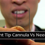 Blunt Tip Cannula Vs Needles